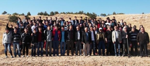 Çevre Gönüllüleri Samandıra ve Durusu'da Buluştu