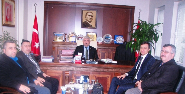 ÇEKÜD'ün Fidan Seferberliği Başakşehir'de