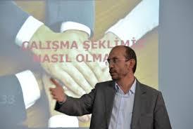 Ege Bölgesi ÇEKÜD Temsilcileri Toplantısı İzmir'de Yapıldı