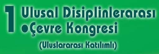 Disiplinlerarası Çevre Kongresi Sakarya'da Yapıldı