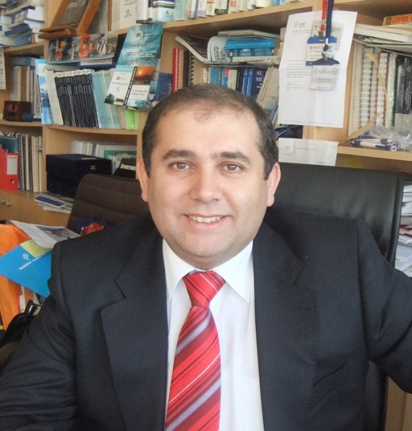 Türkiye'de Su Yönetimi