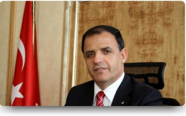 İstanbul İl Milli Eğitim Müdürlüğüne Ziyaret