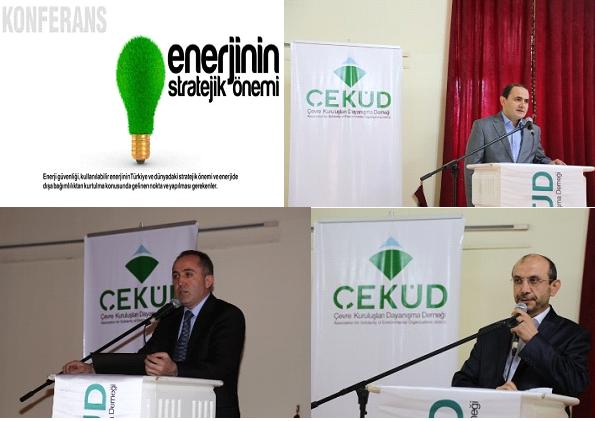 Tükenen Dünya Enerji Kaynakları Türkiye'nin Stratejik Önemini 10 Kat Artırdı