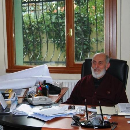 Türkiye'de Çevre Mühendisliği