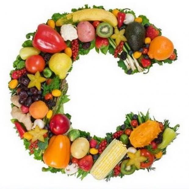Beyin Kanamasına Karşı C Vitamini
