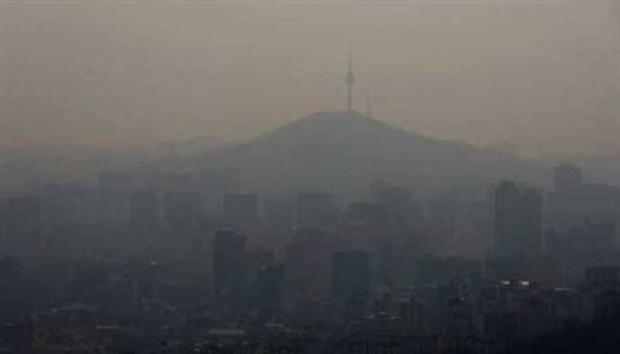 Hava Kirliliği Bir Yılda 8 Milyon Can Aldı