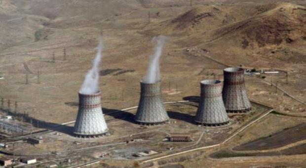'Ömrünü Dolduran Nükleer Enerji Santralleri, Avrupa'da Nükleer Facia Riskini Artırıyor'