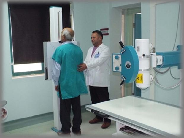 Gereksiz Röntgen Çekimi Kanser Riskini Arttırıyor