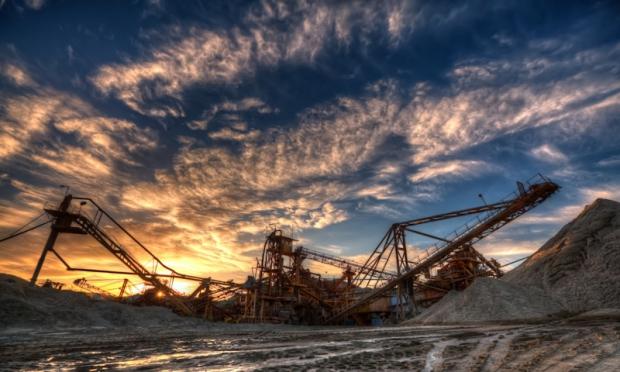 Maden ve Petrol Aramada ÇED Kararını Vali Verecek