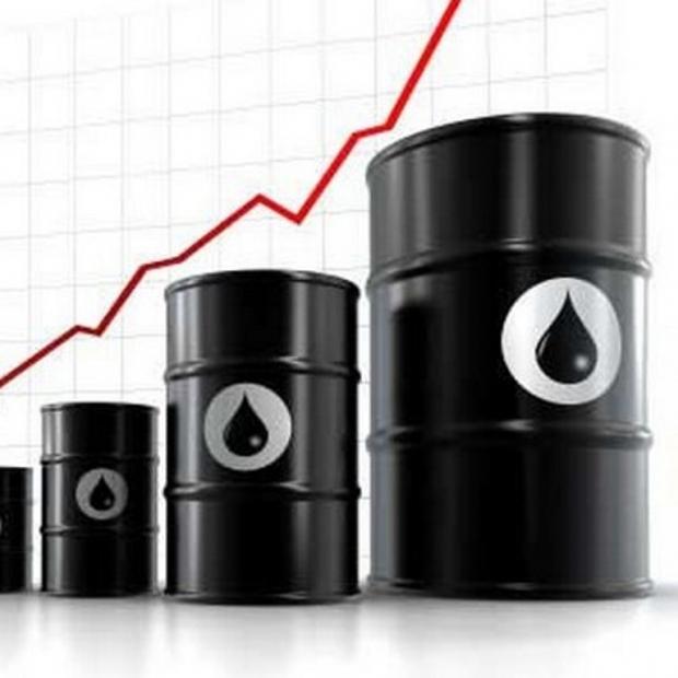 Rus İşgali Petrole Yılın Zirvesini Yaptırdı