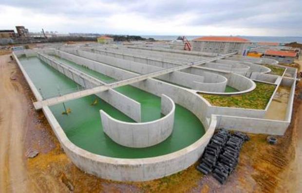 """Kocaeli'de Sanayi Tesisleri, Arıtılmış """"Gri Su"""" Kullanacak"""