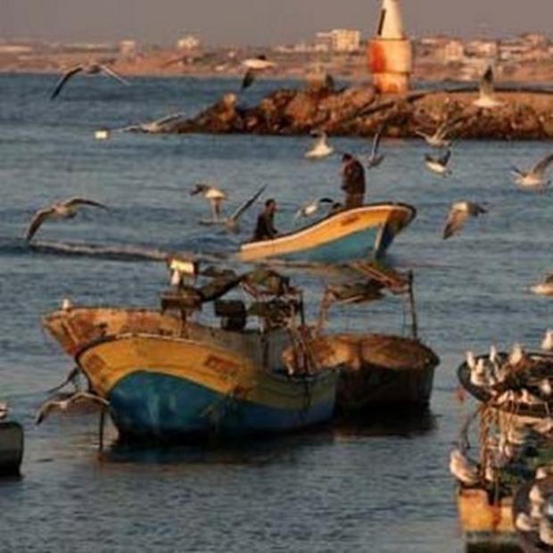 Gazze'ye Deniz Suyu Arıtma Tesisi