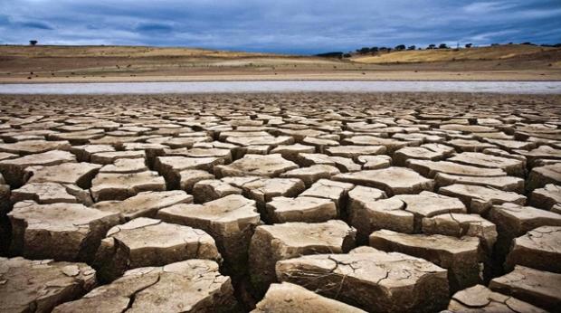 Tarımsal Kuraklık Riski Sınırda