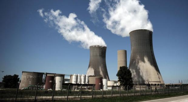 Nükleer Santraller Doğalgaz İthalatını Azaltacak