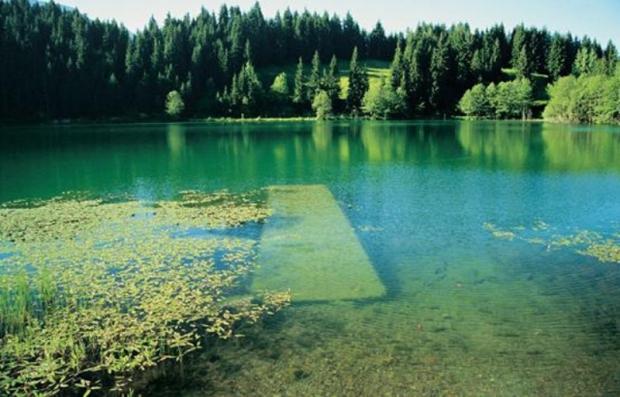 Orman Ve Su İşleri Bakanlığı'ndan Milli Parklar Ve HES Konulu Açıklama