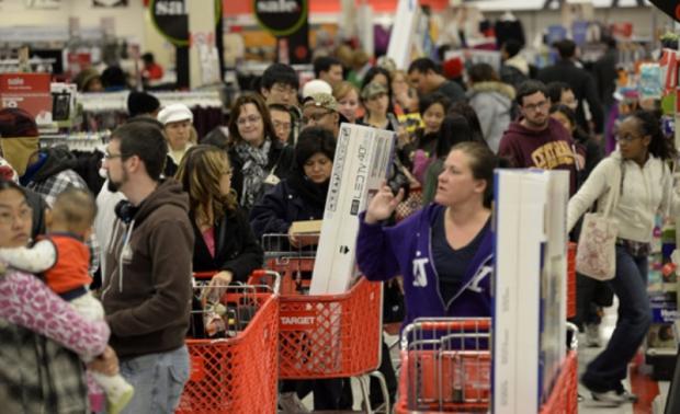 Alışveriş Çılgınlığı Manik Atak Belirtisi Olabilir