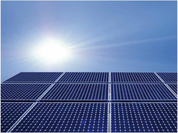 Güneşe Yatırım Yakında Başlıyor