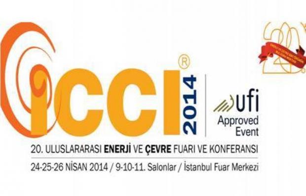 20. Uluslararası Enerji ve Çevre Fuarı ve Konferansı İstanbul'da yapılacak!