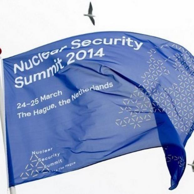 Nükleer Güvenlik Zirvesi Yapılıyor