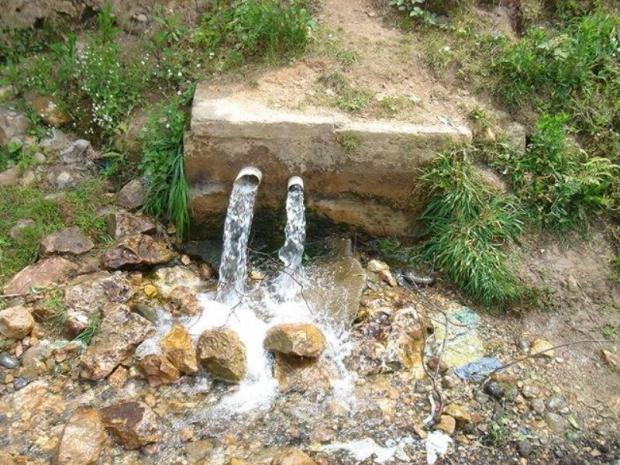 Su Kaynakları Risk Altında