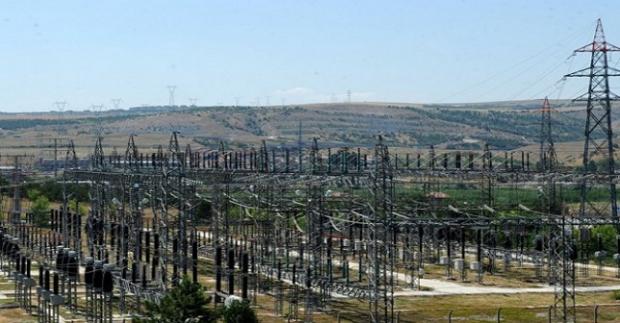 Türkiye'nin Elektrik İthalatı Yüzde 63 Arttı