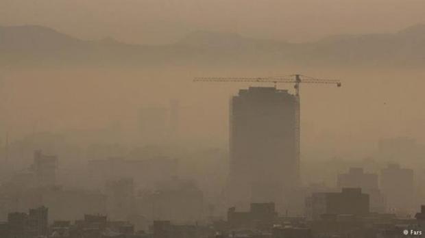 Hava Kirliliğinden Yedi Milyon İnsan Öldü