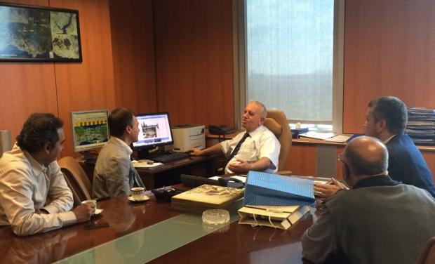 İSKİ Genel Müdürü İle İstanbul'un Suyunu Konuştuk