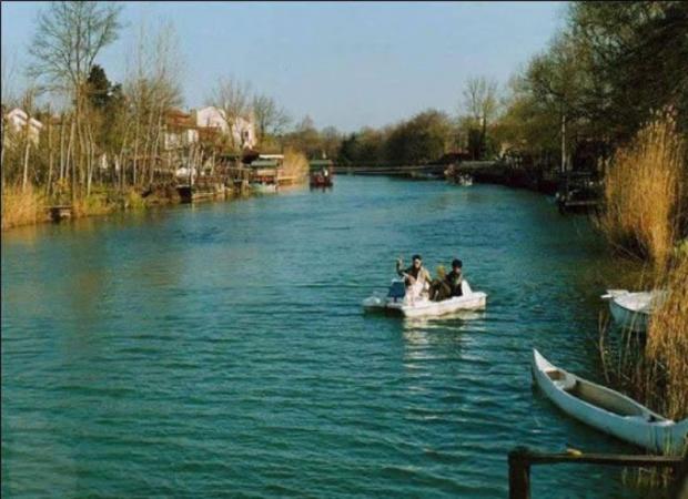 Ağva'ya 2 Baraj
