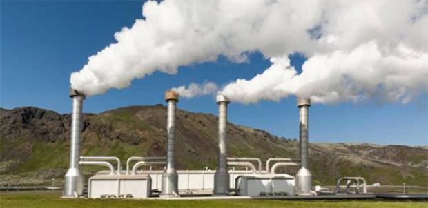 Jeotermal Potansiyelin Yüksek Olduğu 20 İlde Arama