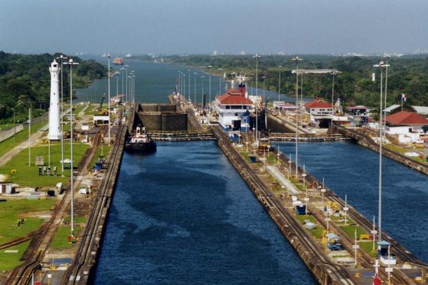Panama Kanalı'na da Kuraklık Tehdidi