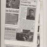 Gazetede Çıkan Haberler1