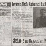 Gazetede Çıkan Haberler2