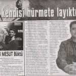 Gazetede Çıkan Haberler5