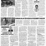 Gazetede Çıkan Haberler7