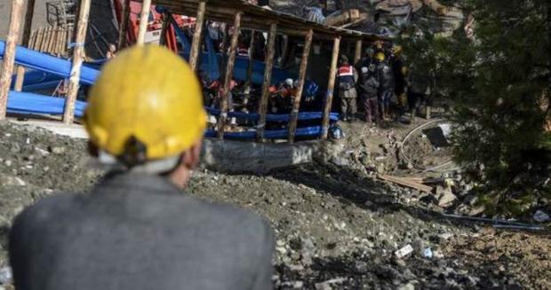 Ermenek Kömür Maden Ocağı Felaketi Hakkında Bir Değerlendirme