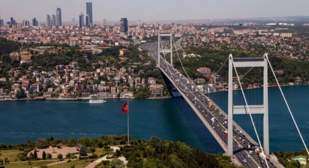 Türkiye Çevre İçin Atağa Geçti