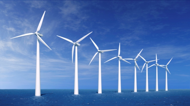 Kömürün Boşluğunu Rüzgâr Dolduracak