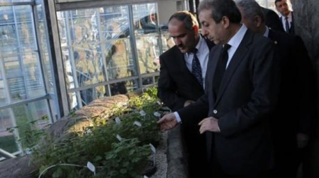 Dünyanın En Büyük Geofit Bahçesi Türkiye'de Açıldı
