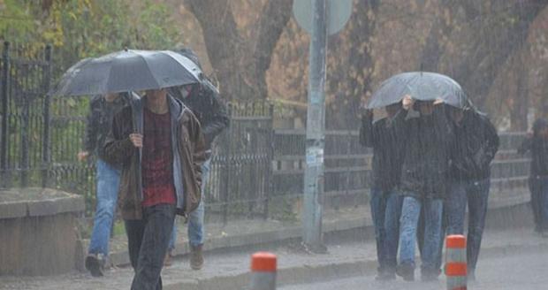 Yağışlara Aldanmayın, Kuraklık Artıyor