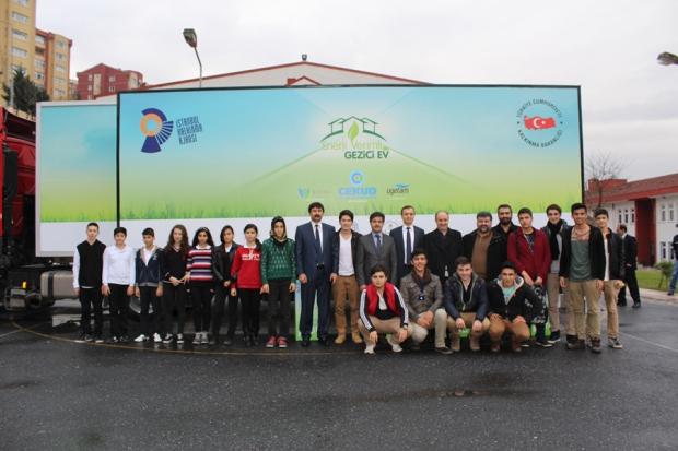 Maraton Başakşehir'den Başladı