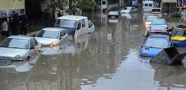 'Şehirlerde Seller Artacak'