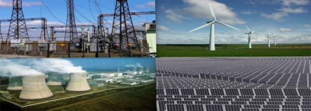 Dünyada Bir İlk: Kendi Enerjisini Üretecek
