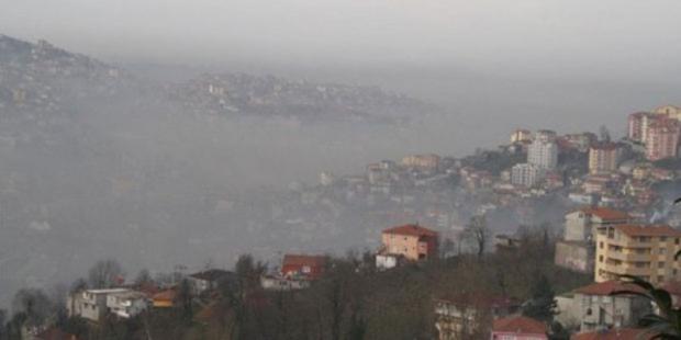 İstanbul'un Havası 50 Şehrin Yanında Temiz Kaldı