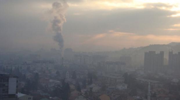 Kirli Havadan Her Yıl 7 Milyon Ölüm
