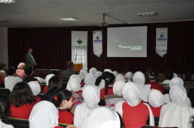 Kırıkkale Sofrada Sıfır Artık Eğitimleri Başladı