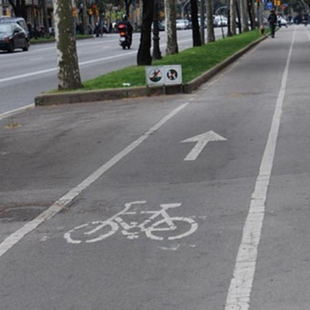 Bisiklet Dostu Kentler, Konya ve Paris