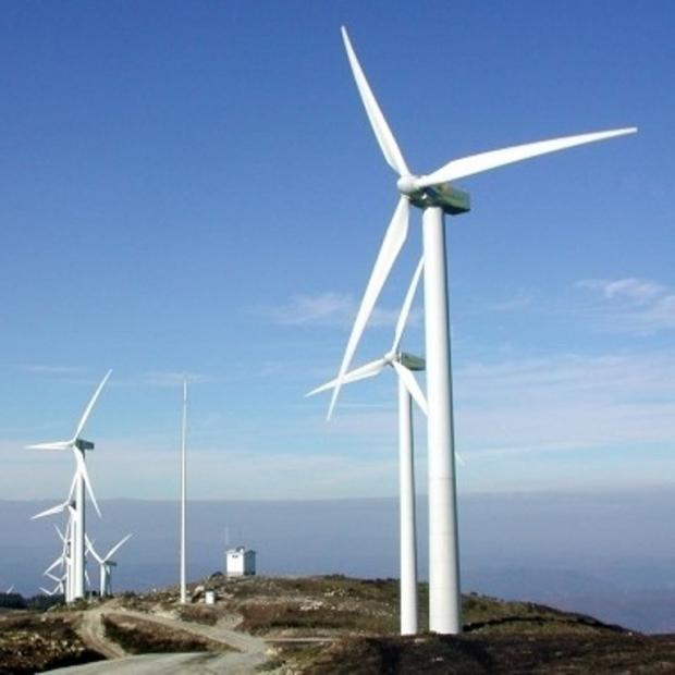 Rüzgâra Kapasitenin 14 Katı Başvuru Geldi