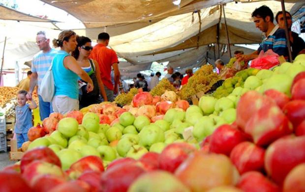 Kuraklık Nedeniyle Gıdaya Daha Fazla Harcadık