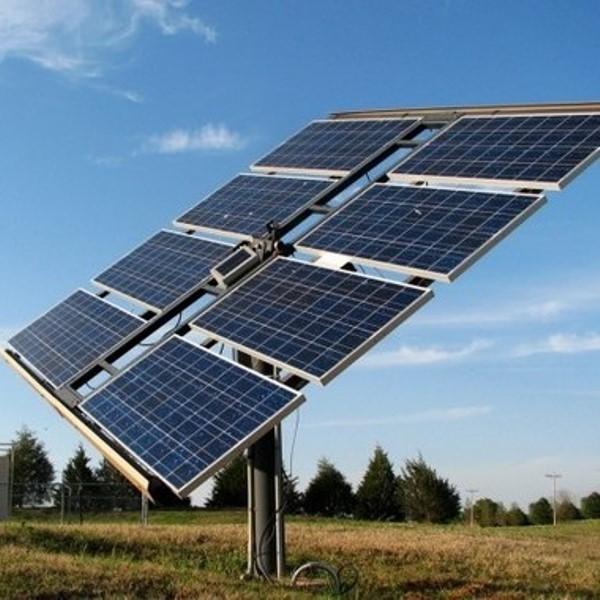 Türkiye Güneş Enerjisinde Bölgesel Güç Olabilir