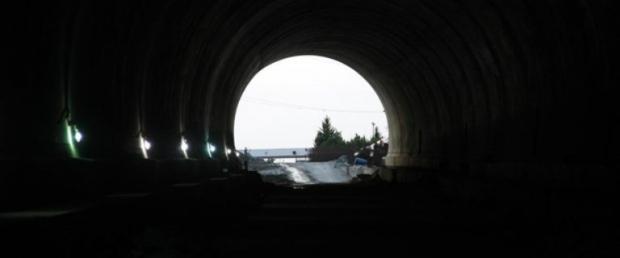 Demirkapı Tüneli ile 4 Dakikada İklim Değişikliği